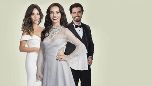 Cennet: historia, tráiler, actores, personajes, fecha y hora de estreno por Telemundo, cómo ver online y todo sobre la telenovela turca con Almila Ada (Foto: Telemundo)