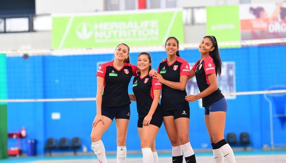 La selección peruana debutará este lunes a las 7 p.m. ante Honduras. (Foto: FPV)