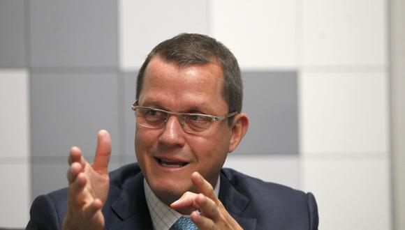 El ex representante de Odebrecht en el Perú Jorge Barata dijo que aportaron a la campaña de PPK en el 2011 porque entendían que podía llegar a la Presidencia. (Foto: Archivo El Comercio)