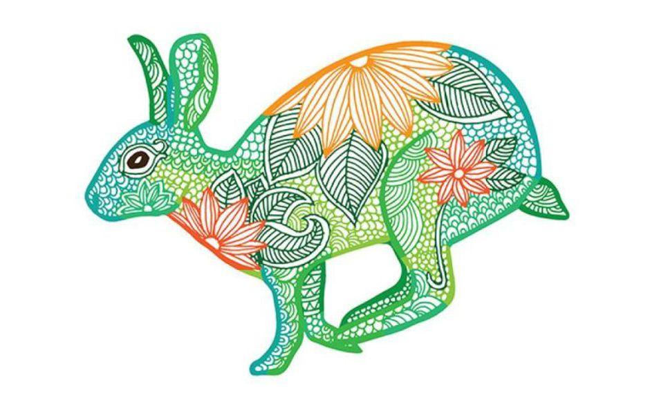 Los que nacieron en el año del Conejo reúnen extraordinarias cualidades humanas, por eso son muy aceptados por la gente. (Foto: Shutterstock)