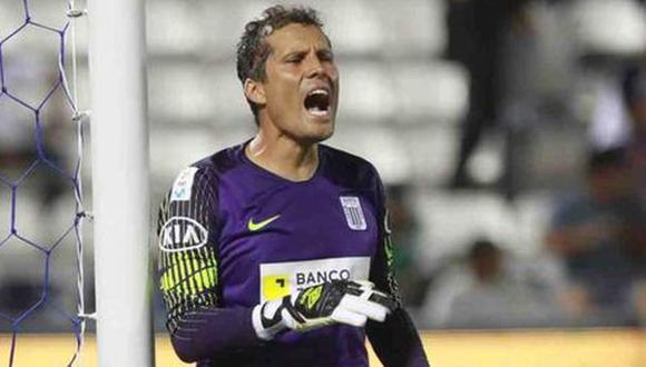 Butrón hizo un mea culpa por la campaña y el descenso de Alianza Lima. (Foto: Joel Alonzo / GEC)
