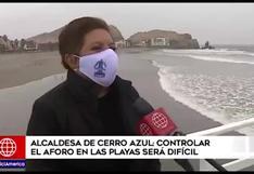 Cañete: Municipalidad de Cerro Azul propone toque de queda los domingos