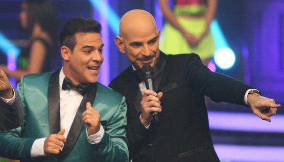 Ricardo Morán: Adolfo Aguilar se pronuncia y le da su respaldo