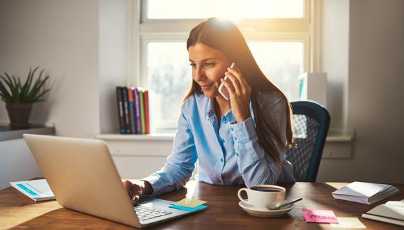 Sacarle provecho a diferentes plataformas digitales puede optimizar considerablemente el trabajo remoto. Conoce cuáles emplear en esta nota. (Foto: Shutterstock)