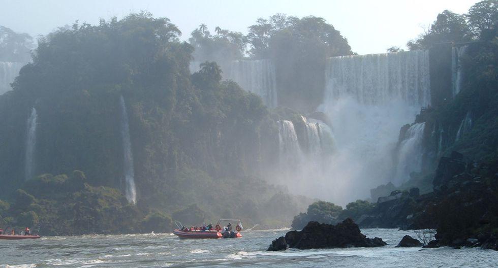 Atrévete a vivir una aventura acuática en Iguazú - 4