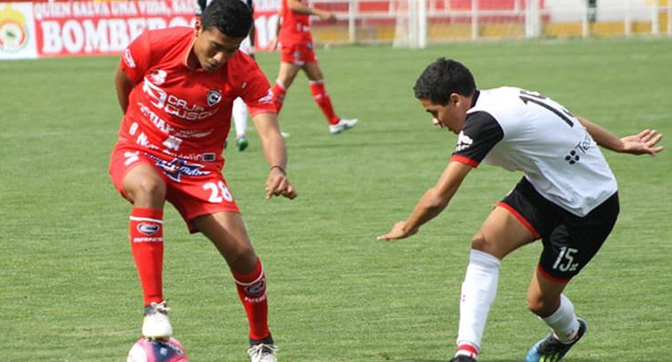Los equipos de la Liga 2 solo lucharán por un cupo a la Primera División. (Foto: Facebook Cienciano)