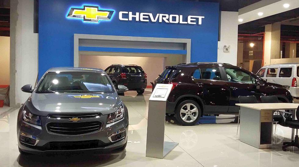 Las marcas de autos más vendidas entre enero y marzo [FOTOS] - 6