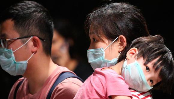 Las restricciones al movimiento de personas son muy estrictas en Wuhan, la ciudad de 11 millones de habitantes donde comenzó el brote (Foto: EFE)