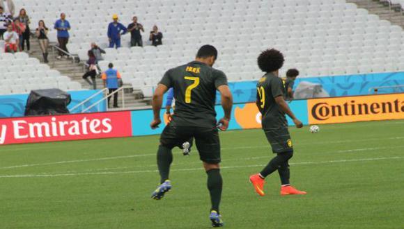 ¿Quién es el jugador brasileño con más fanáticas en el Mundial?