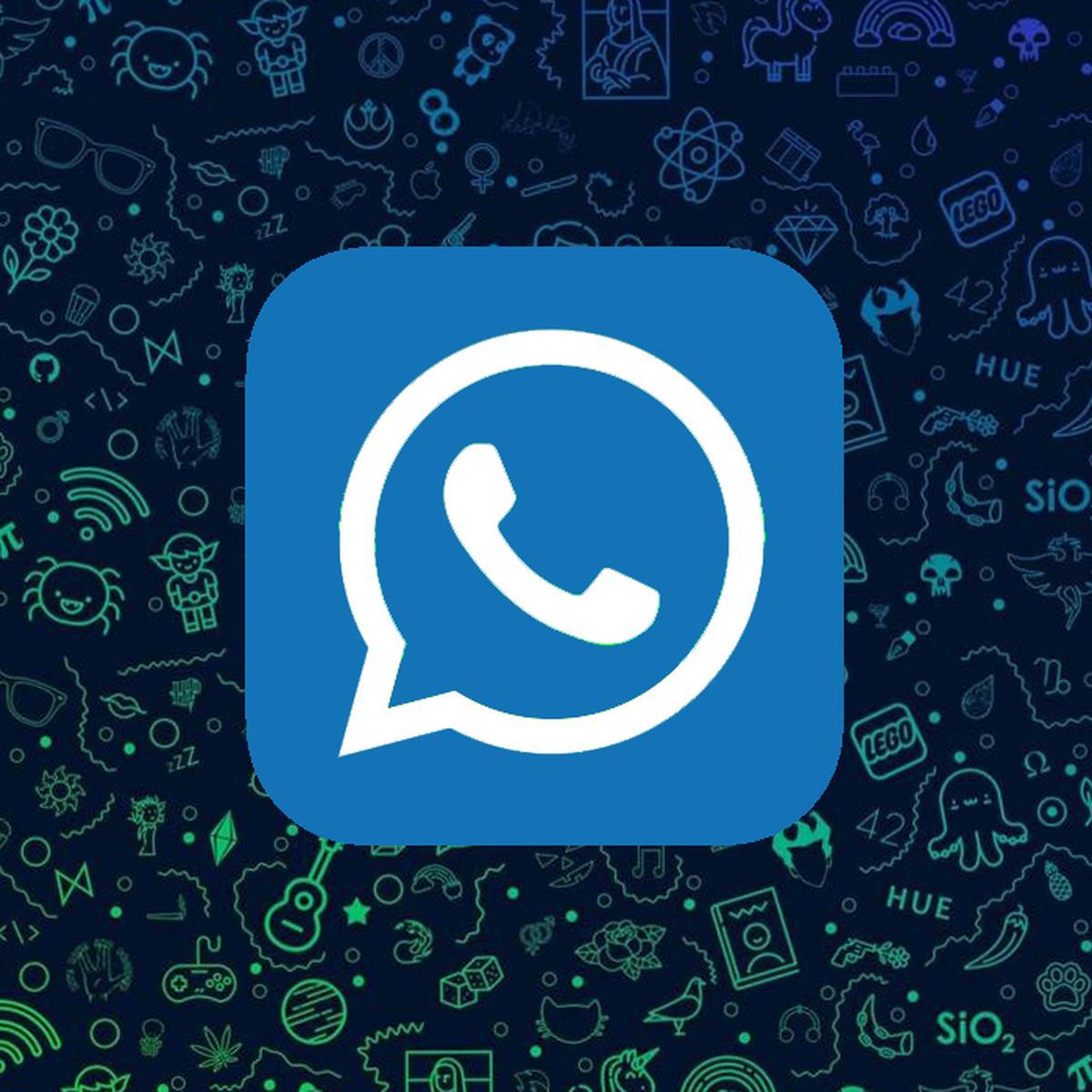 Whatsapp El Truco Para Cambiar El Color Del Logo De La App Truco 2020 Apps Tutorial Celulares Smartphone Viral Android Wasap Whatsapp Plus