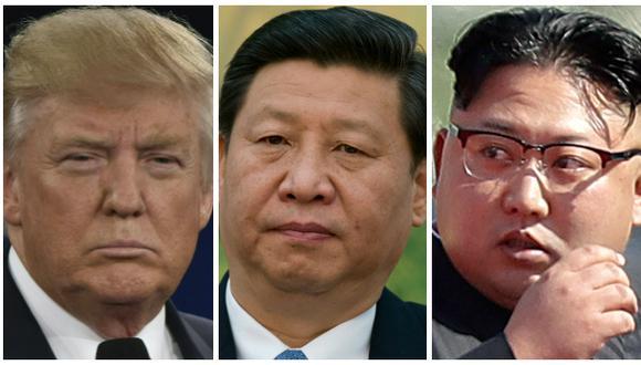 """EE.UU. y China responderán a """"provocación"""" de Corea del Norte"""
