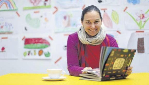 """La cocinera y especialista en temas de educación alimentaria Karissa Becerra hablará en """"Adónde va la cocina peruana"""". (Foto: archivo El Comercio)"""
