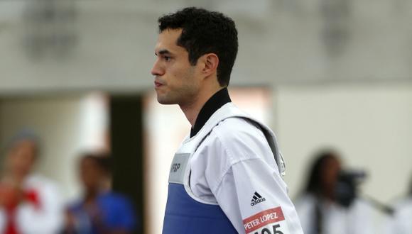 "Peter López: ""La Federación de Taekwondo me está discriminando"""