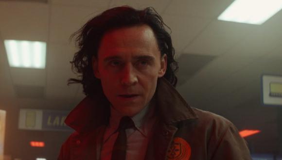 Finalmente, Loki vio el rostro de su otra versión que representa una gran amenaza para la TVA (Foto: Disney+/ Marvel)