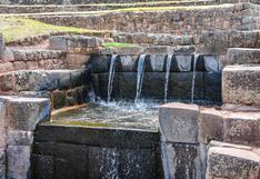 Tipón: la obra maestra de la ingeniería hidráulica del imperio inca   FOTOS