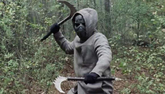 """La temporada 10 de """"The Walking Dead"""" estuvo cargada de sorpresas dejando con dudas a los fans (Foto: AMC)"""