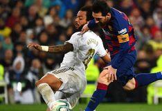 Barcelona y Real Madrid: así se mueven las casas de apuestas para los duelos de los grandes por LaLiga