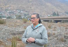 """Te vamos a matar, déjate de ""hueviar"" por el agua""   Entrevista a Verónica Vilches, defensora del agua en Chile"