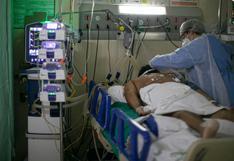 Brasil registra 527 nuevas muertes por coronavirus en un día y el total llega a 246.504