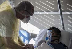 Francia registra más de 18.000 casos de coronavirus y 172 muertos en el último día