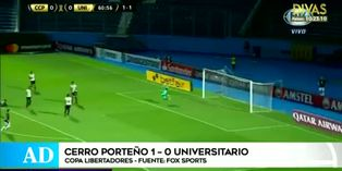 Copa Libertadores 2020: 'U' cumplió digno papel en certamen internacional