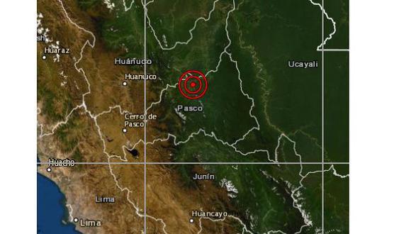 Perú está ubicado en la zona denominada Cinturón de Fuego del Pacífico, donde se registra aproximadamente el 85% de la actividad sísmica mundial. (Foto: IGP)