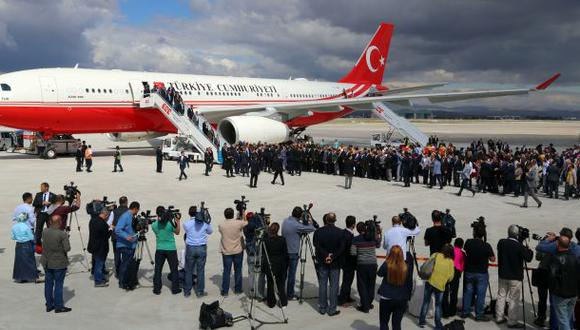 Turquía rescató a 49 rehenes en poder del Estado Islámico