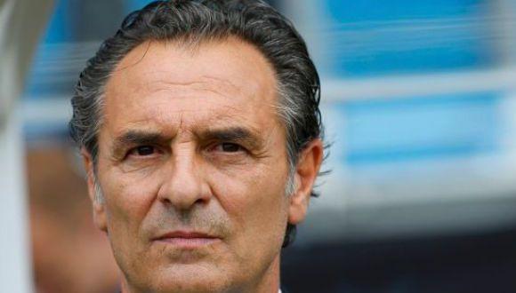 Cesare Prandelli será el nuevo técnico de Galatasaray