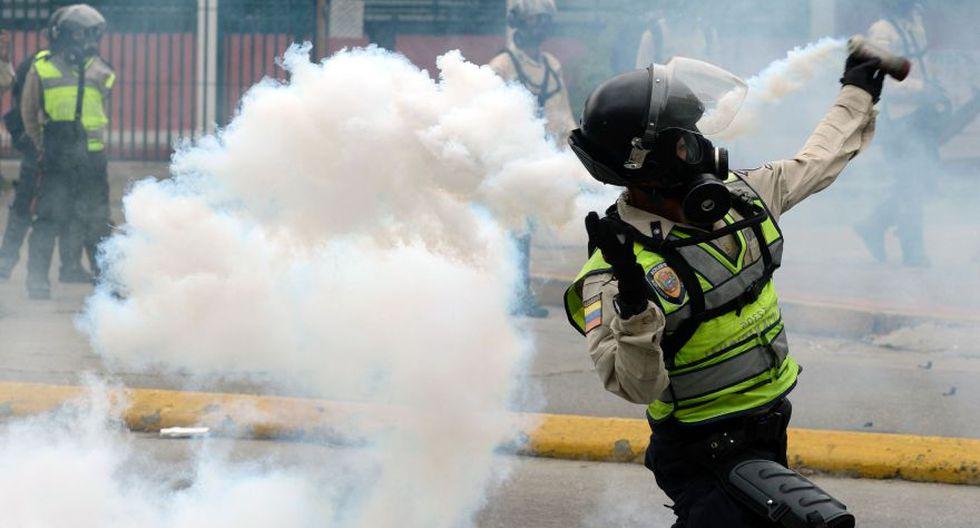 Venezuela: Una semana de lucha desde anuncio de Constituyente - 3