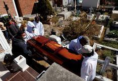 México supera las 150.000 muertes por coronavirus