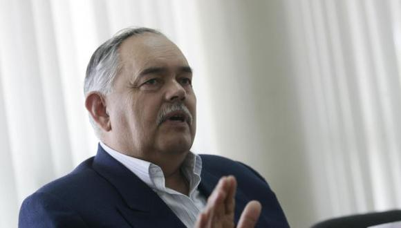 Montoya indica que la implementación del fallo dependera ahora de la decisión política de ambos países (Foto archivo: Andina)