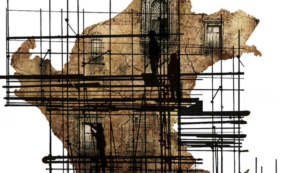 ¿Reconstruyéndonos?, por Carlos Adrianzén