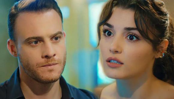 Para el público español, la serie es emitida los martes por Telecinco a las 10:00 pm y de lunes a viernes por Divinity a las 4:45 pm (Foto: Love Is in the Air / MF Yapım)