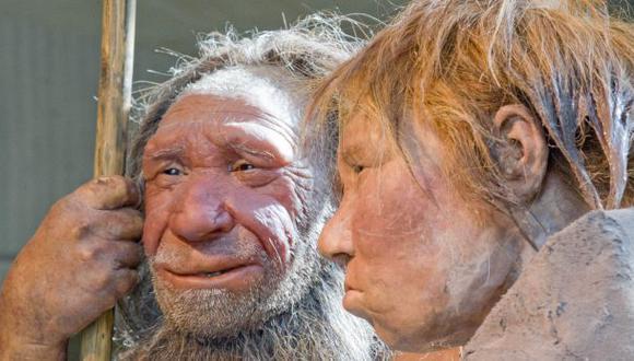 El misterio del cromosoma que nos separó de los neandertales