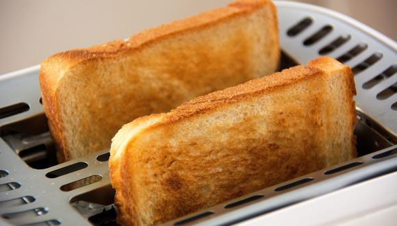 Un pan doradito y crujiente es el plan perfecto para un desayuno. (Frank Oschatz / Pixabay)