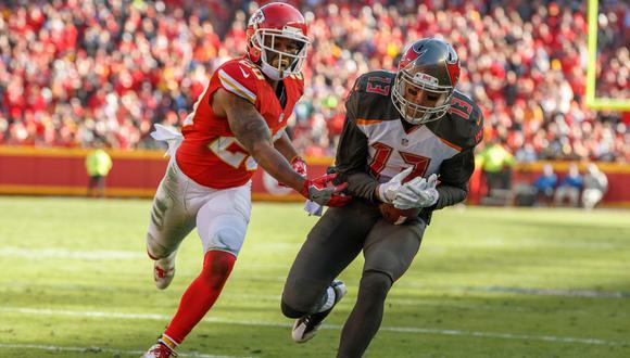 Kansas City Chiefs vs. Tampa Bay Buccaneers: Partidazo este domingo en el Super Bowl.