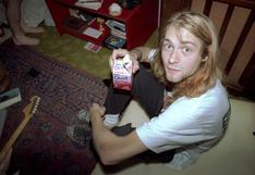 Kurt Cobain: imágenes de una vida con mucho rock que se apagó demasiado pronto