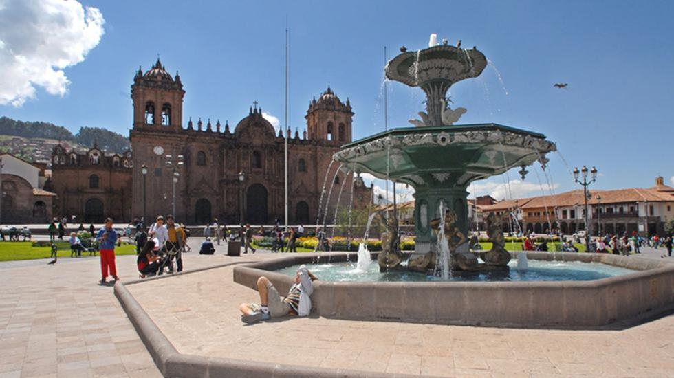 Eligen a Lima y Cusco como los mejores destinos para mochileros - 1