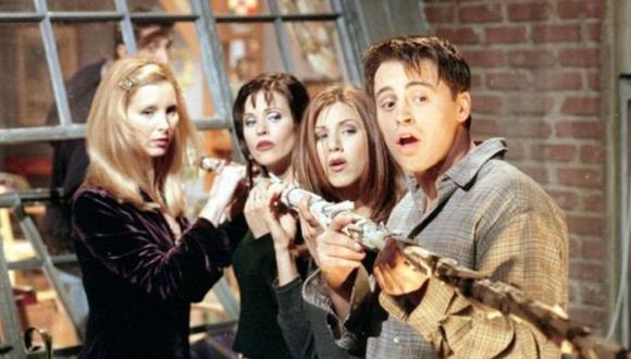 """""""Friends"""": Especial de HBO Max se retrasa nuevamente por la pandemia del COVID-19. (Foto: NBC)"""