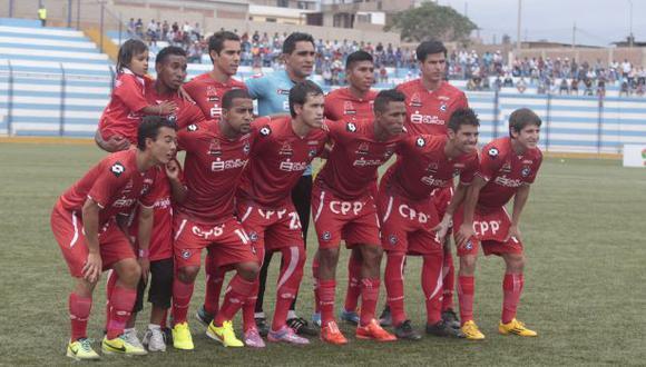 Cienciano ganó 2-0 a Juan Aurich en Cusco por Torneo del Inca