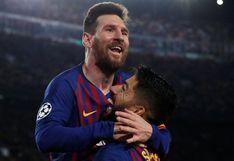 Lionel Messi y los diez jugadores que más se asemejan al crack argentino según las estadísticas