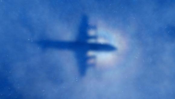 Malasia: Búsqueda de avión se interrumpe por ciclón Jack