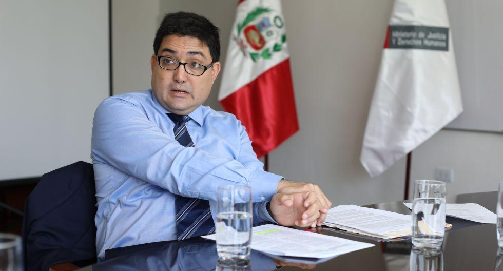 Jorge Ramírez estuvo poco más de dos años y seis meses al frente de la procuraduría ad hoc para el Caso Lava Jato. (Foto: GEC)