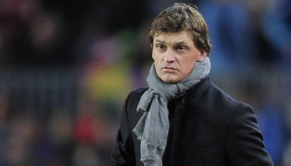 Tito Vilanova, ex técnico del Barza, falleció hoy a los 45 años