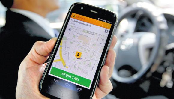 App de taxi ya tienen un negocio de 240 millones al año