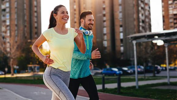 """Landa es considerado el """"precursor del maratón moderno en España"""", por la gran cantidad de aportes que ha realizado a la comunidad runner en estos años."""