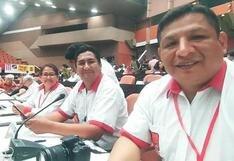 El operador de Vladimir Cerrón será embajador en Venezuela