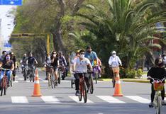 Conoce el plan de desvío de corredores Azul y Morado por cierre de avenidas Arequipa y Brasil los domingos