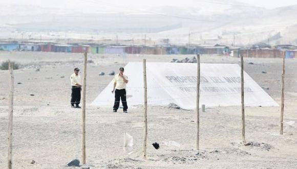 Áncash: dictan prisión de 9 meses contra autor de robo agravado