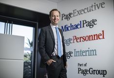 """PageGroup: """"Hemos tenido un desarrollo brutal en el Perú. Hoy no tenemos límites"""""""